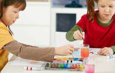 Kształcenie w szkołach artystycznych