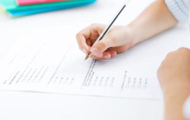 Egzaminy szkolne w roku szkolnym 2010/2011