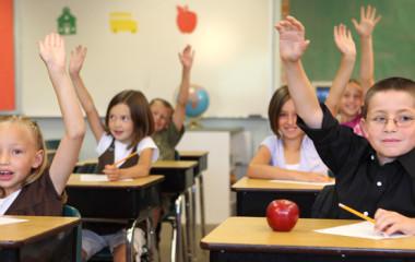 Liczbę uczniów w klasach będą ustalać gminy