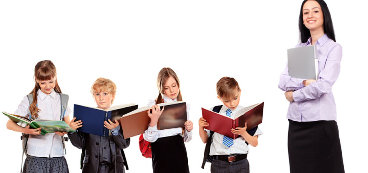Kwalifikacje nauczycieli w szkole podstawowej