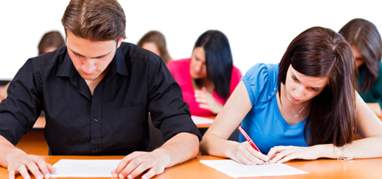 Egzaminy szkolne