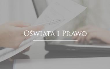Sejm znowelizował Kartę Nauczyciela